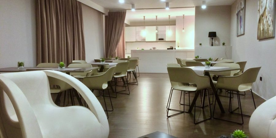 Le Camp Suite & SPA - Bar & Meeting