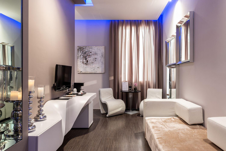 Camere e suite a Padova