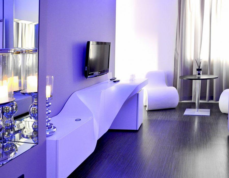 Suite King Deluxe Padova 2